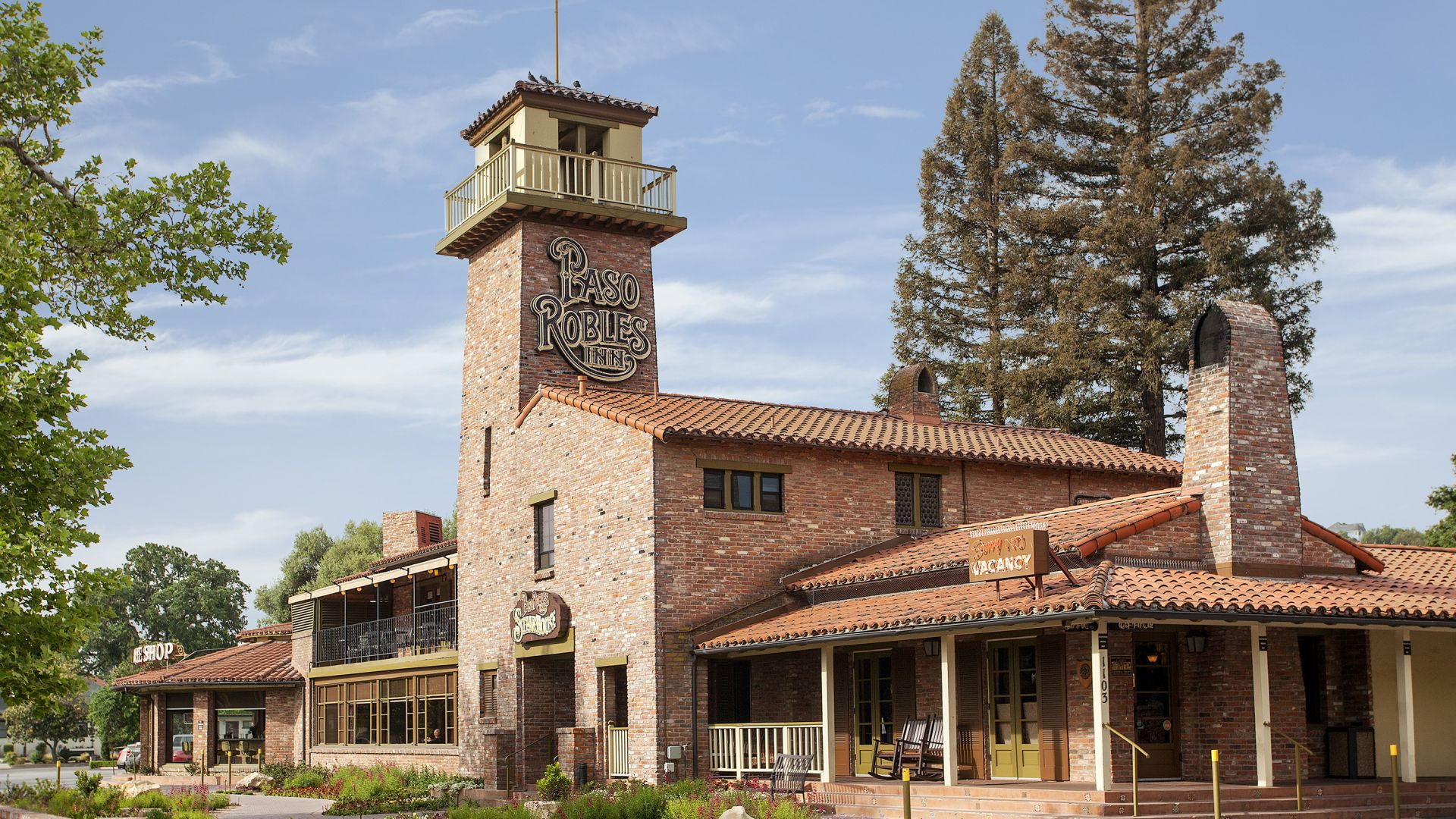 Martin Resorts Upgrades The Paso Robles Inn With OpenKey