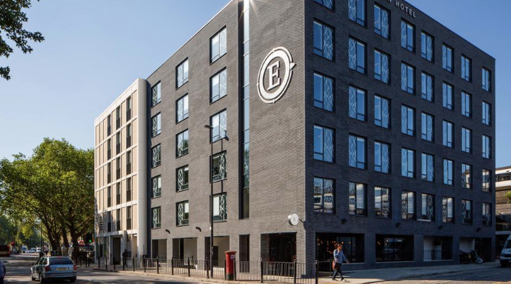 OpenKey Expands In UK At The East London Hotel