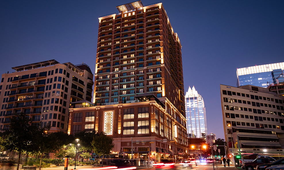 Z Resorts Selects OpenKey For New Hotel ZaZa Austin
