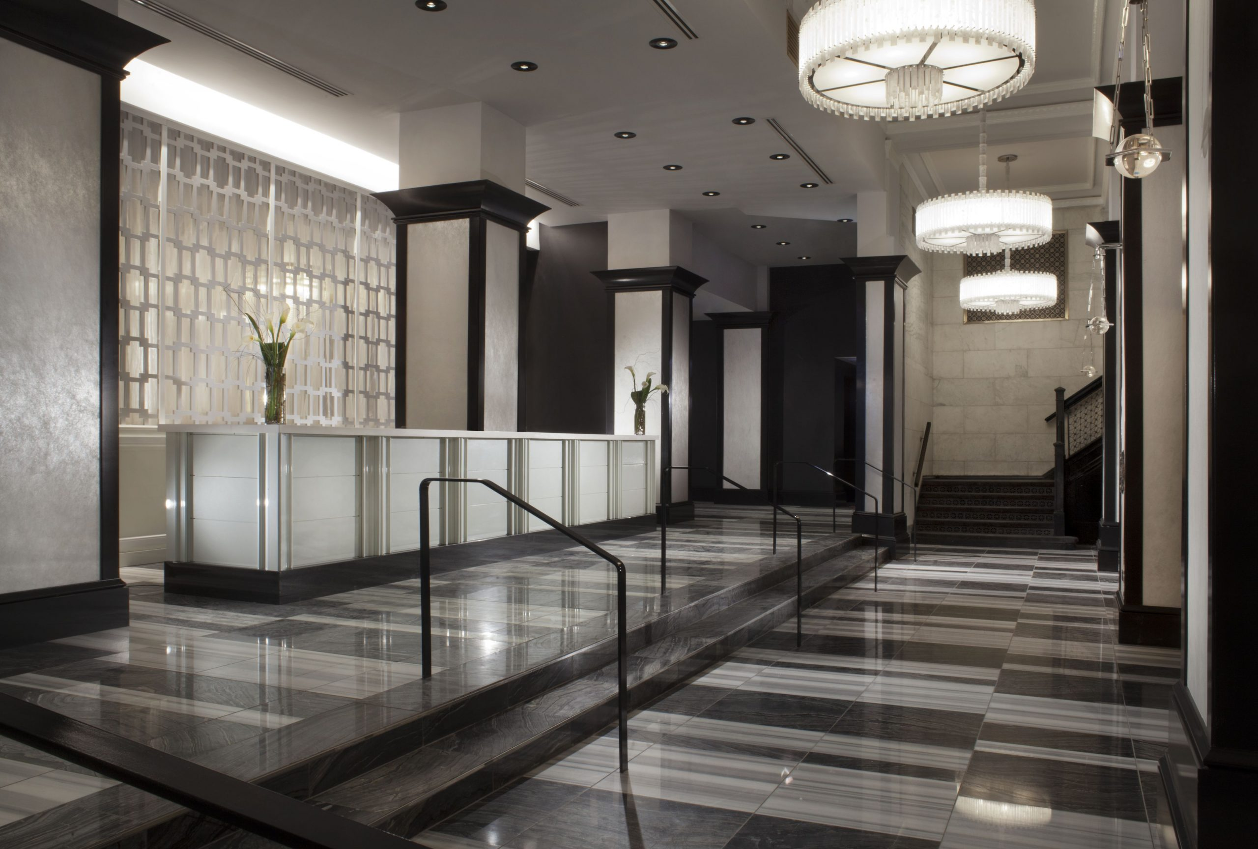 Newly Renovated Silversmith Hotel Teams Up With OpenKey For A High-Tech Guest Experience
