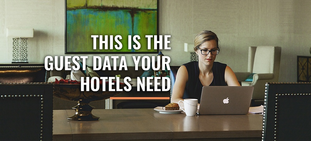 This is the Guest Data Your Hotels Need