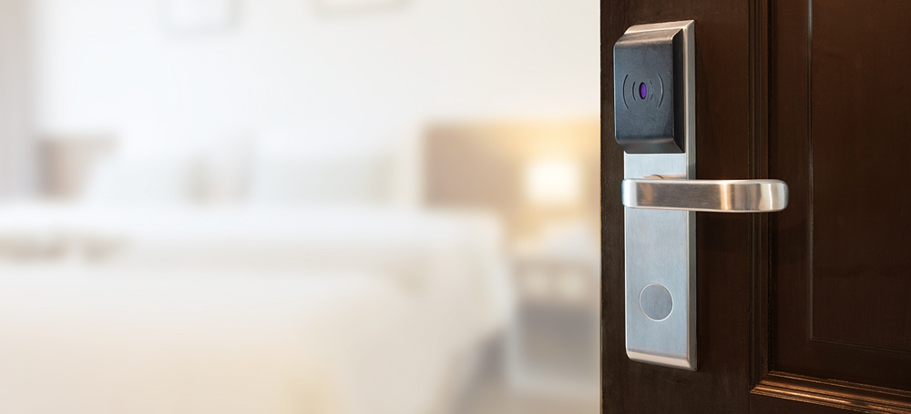 Which Door Lock is Right for Your Hotels?