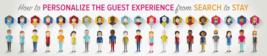 Webinar: How to Personalize the Hotel Guest Experience from Search to Stay