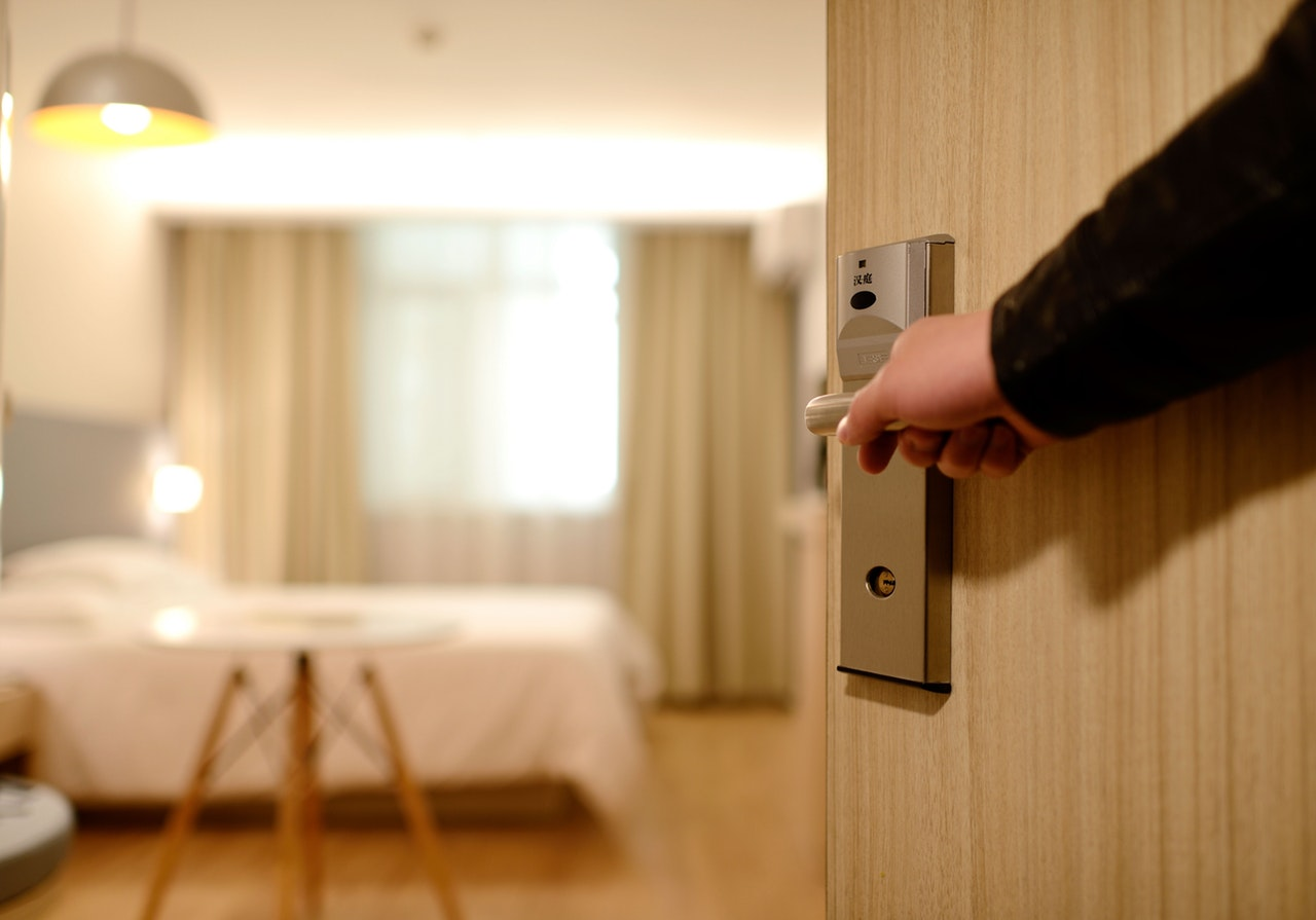 Secure Hotel Room Entry Can Make Or Break The Hotel Experience
