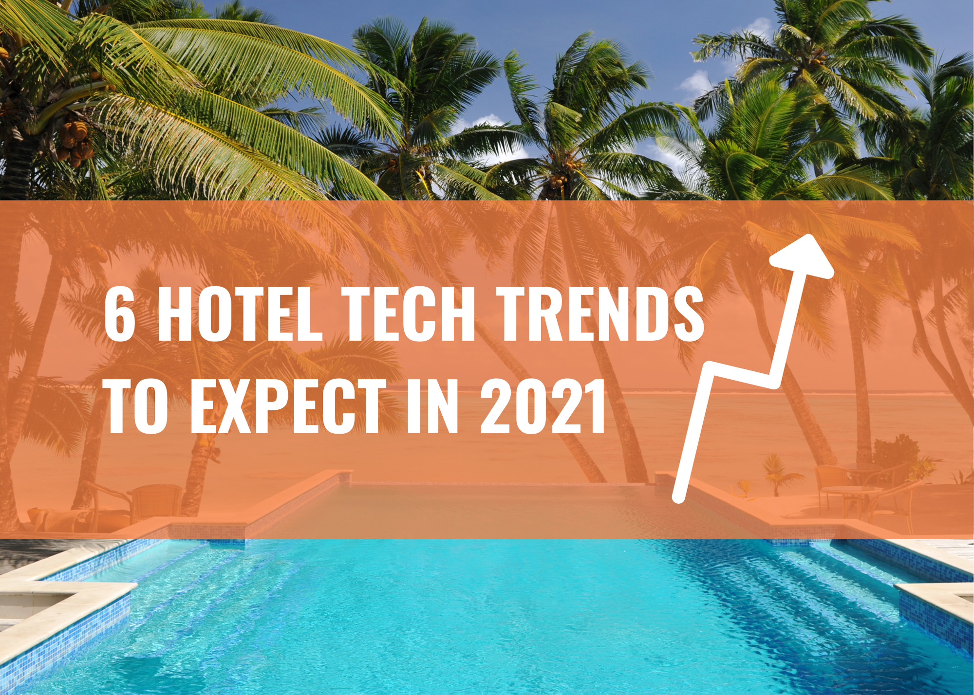 6 Hotel Trends to Watch in 2021