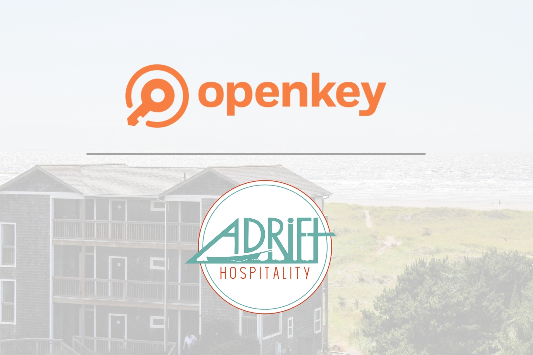 Read more about the article OpenKey Partners with Adrift Hospitality to Drive Innovation in Boutique Hotels